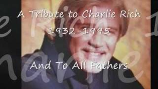 Watch Charlie Rich You And I video