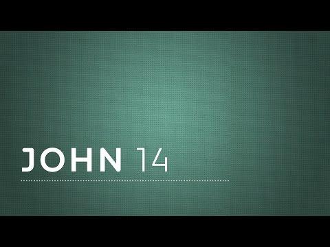Sunday Service   04-10-16   John 14   Steve Feeley