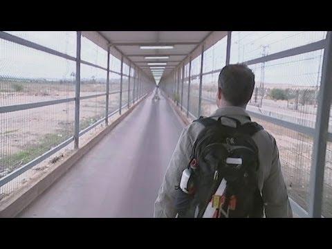Running on empty: inside the Gaza strip