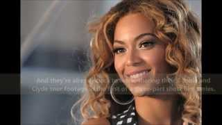beyonce jay z s bonnie and clyde short film trilogy released as pregnancy rumors swirl