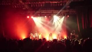 Tegan And Sara Living Room 01.02.2017 Huxleys Berlin