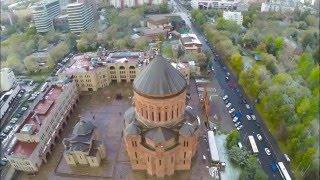 Армянское венчание под композицию Gans N' Roses - November rain