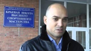 Владимир Саранчук вице президент федерации бейсбола России