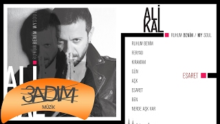 Ali Kal - Esaret (Official Lyric Video)