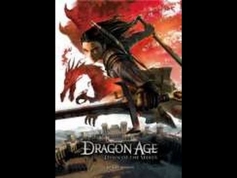 Watch Dragon Age  Blood mage no seisen   Watch Movies Online