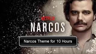 Narcos Theme Song for 10 hours Video