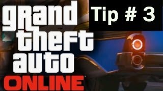 GTA Online: Making Fast Money Tip #3 - Get to the Chopper