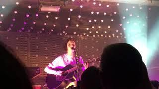 Nina Nesbitt - Loyal To Me FIRST EVER live performance 15/8/17