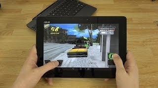 aSUS Transformer Pad TF701T Full Review!