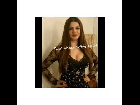 Hot Sizzling Harleen Mann Police officer Punjabi Movie Jaggajiundae
