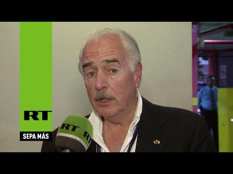 """Pastrana en Venezuela: """"No necesitamos credenciales para defender la democracia""""(COBERTURA ESPECIAL)"""