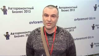 Отзыв Евдокимова Александра