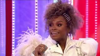 BBC The One Show 11/01/19 Zoe Ball, Fleur East
