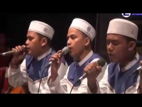 Asyiqol Musthofa - Sidnan Nabi NEW