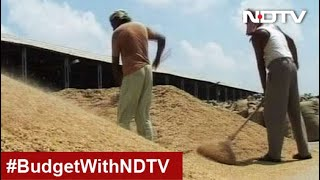 In Budget, Mega 16-Point Action Plan For Farmers | Budget 2020