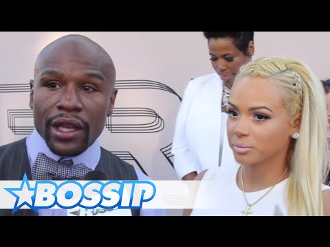 Thumbnail: Floyd Mayweather Shows Off His New Woman | BOSSIP