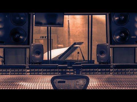 Flying Through Metropolis Studios