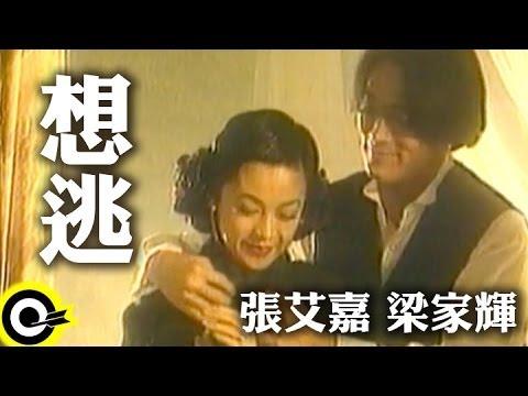 張艾嘉 Sylvia Chang&梁家輝 Tony Leung Ka Fai【想逃】Official Music Video