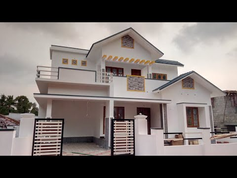 #houseforsale-6.50cent-1700sqft-3bhk(3bedrooms)-house-60lakhs-price-including-land-#homedesign