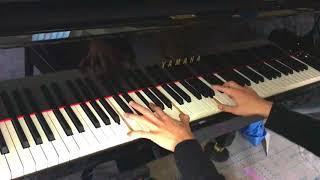 弾きましてよ オーイシマサヨシすげえ好き 弾いてて楽しかったでーすよ.