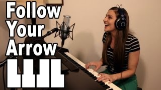Follow Your Arrow - Cover by Missy Lynn - Kacey Musgraves