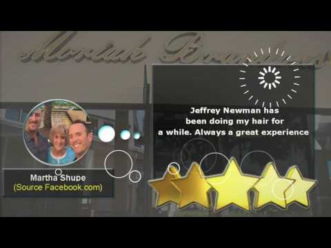 Moriah Brandon's Salon - REVIEWS- Hair & Nail - (407) 682-7677