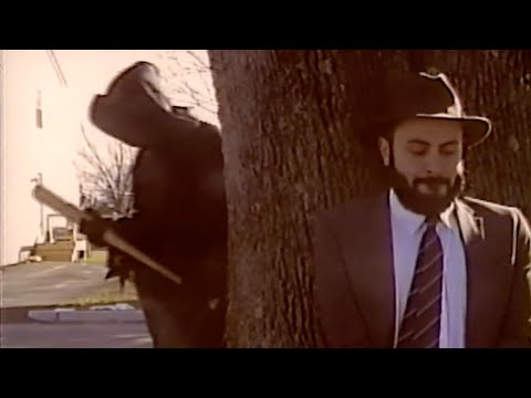 "Four Year Strong ""Men Are From Mars"" Music Video"