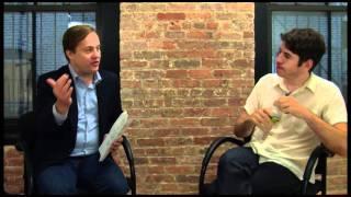 Startups #151 with Yancey Strickler of Kickstarter in NYC