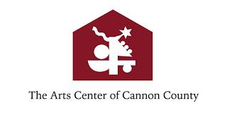 Gambar cover Welcome to the Arts Center of Cannon County