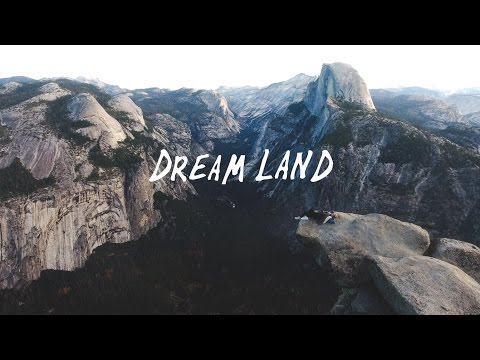 Dream Land Road Trip
