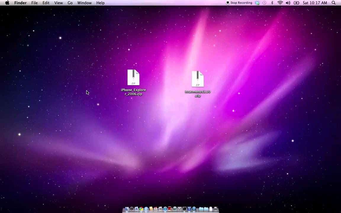 how to make a zip file smaller mac