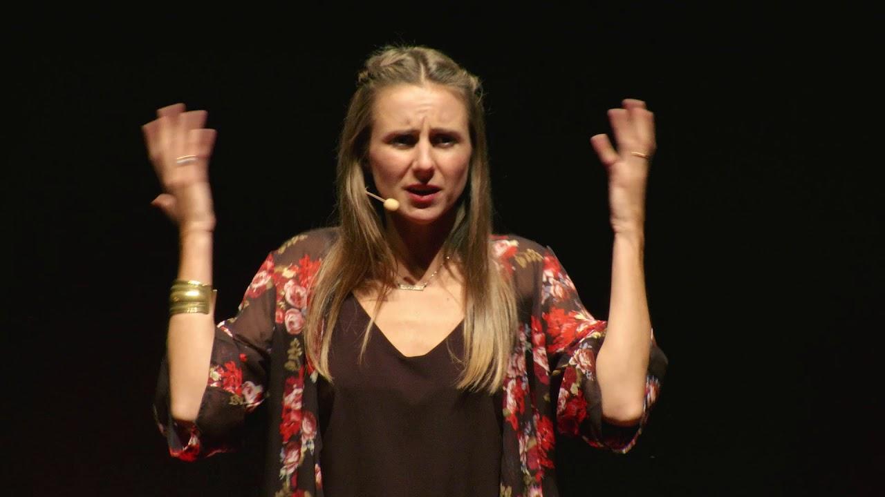 Laura Malina Seiler Tedxstuttgart
