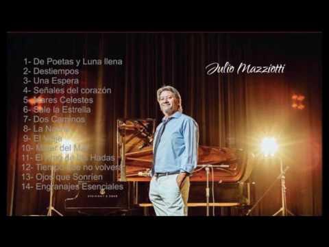 The Very Best Of Piano ~ Mazziotti`s Greatest Hits ~ JULIO MAZZIOTTI