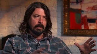 Dave Grohl Makes His Directorial Debut with Sound City at Sundance thumbnail