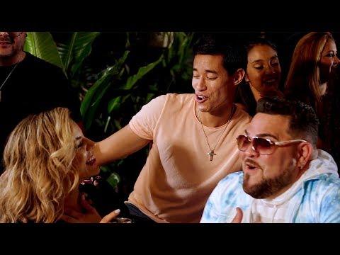 Tony Succar feat. Angel Lopez - Mas De Mi (Official Video)