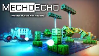 MechoEcho Release Trailer