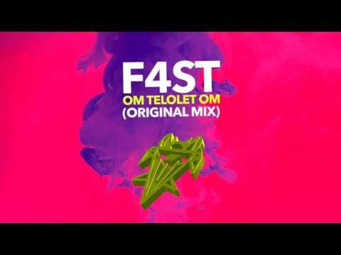 F4ST - Om Telolet Om