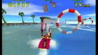 Wave Race 64 - sm18406484 - N64 ???????64 ?????????? | Wave Race 64 preview - User video