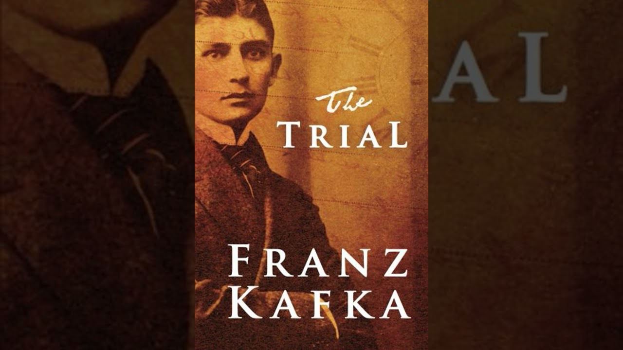 the trial novel summary