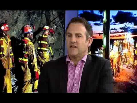 Stabilisation Fund could cushion mining industry - 02 September 2015