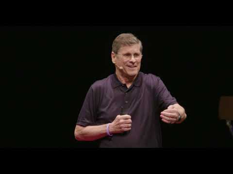 Why is physical education a student's most important subject? | William Simon, Jr. | TEDxUCLA