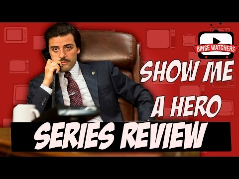SHOW ME A HERO HBO Review (Spoiler Free)