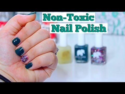Seven Nail Polish Ingredients You Need to Avoid   SEVEN FREE NAIL ...