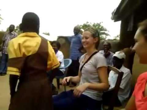 Tamale, Ghana Africa. July 19 2013