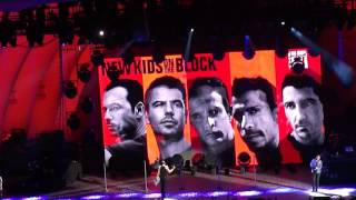 New Kids On The Block - Hard (Not Luvin You)/ Single 6.2.17