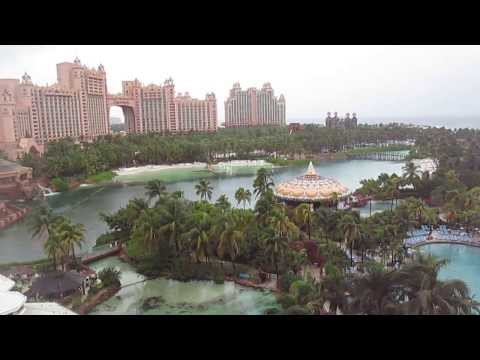 How to eat and drink cheap at Atlantis Resort Bahamas
