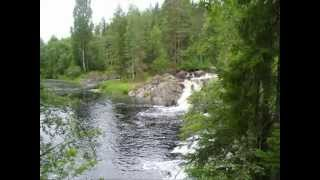 Копия видео Природа Карелии(, 2014-08-04T12:27:28.000Z)