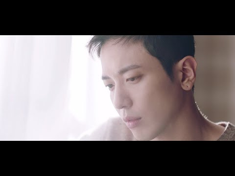 JUNG YONG HWA「FEEL THE FIVE