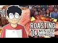I am Leaving 10 Minute School and Here is The Reason   A Cartoon Vlog by Antik Mahmud