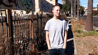 19-Year-Old Says She Wants To Be 'Around' Gang Members: 'I Just Love Danger'